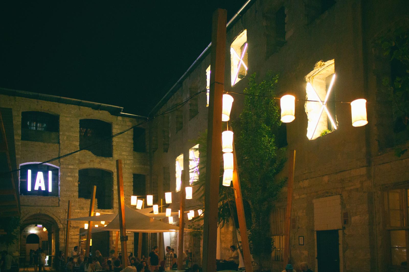 Ruin Pubs Budapest - Ankert