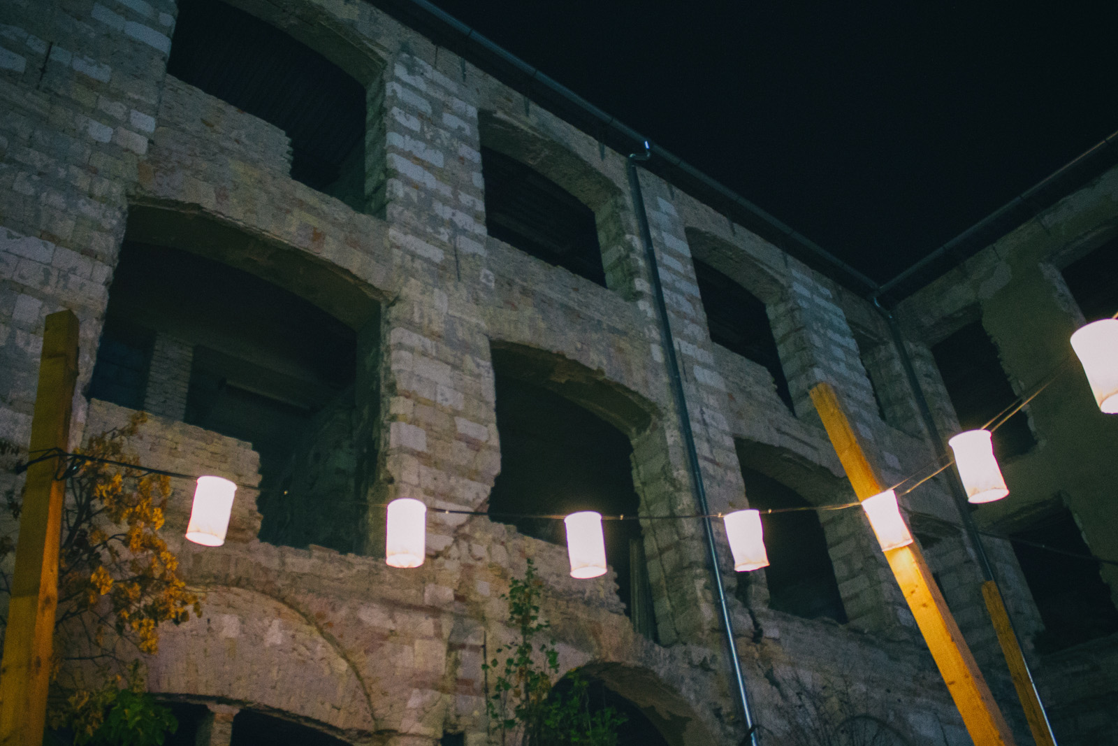 Beste ruin pubs in Boedapest