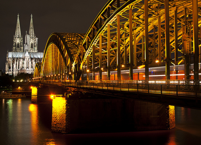 What to do in Cologne?