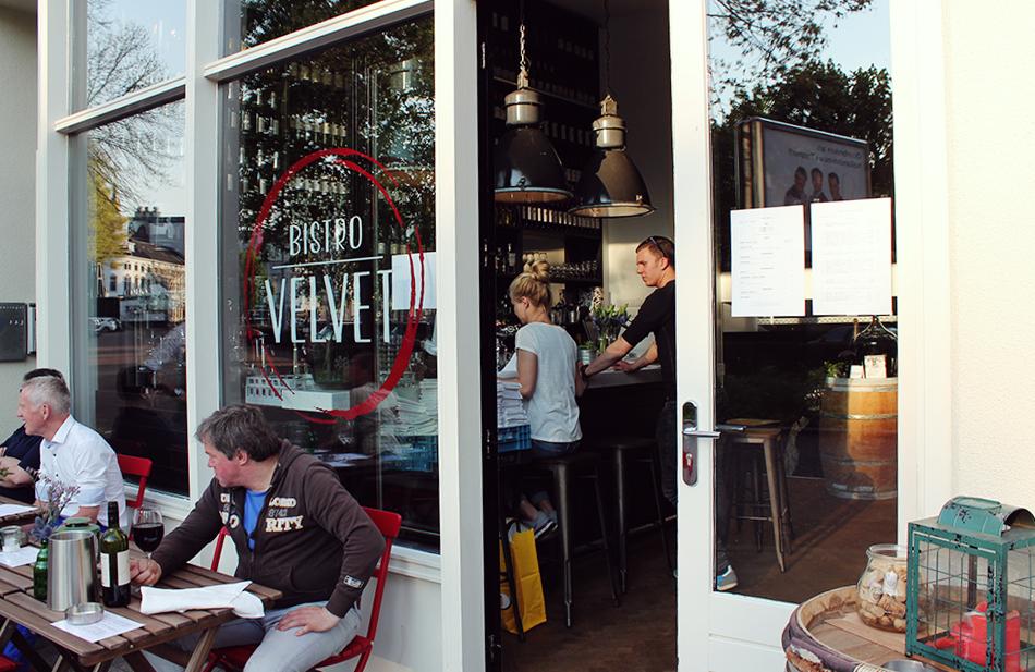 Arnhem Hotspot: Bistro Velvet