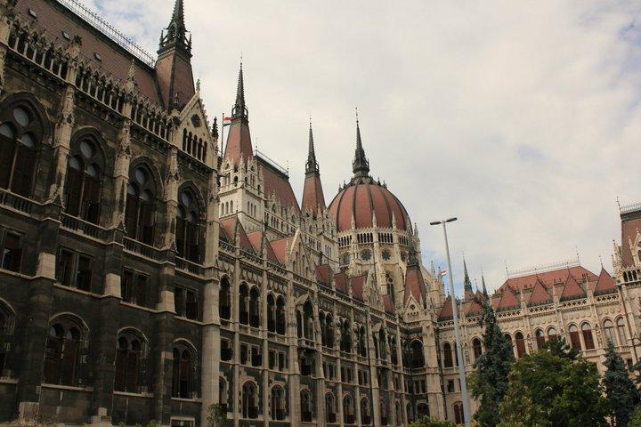 Budapest: 9 x must do