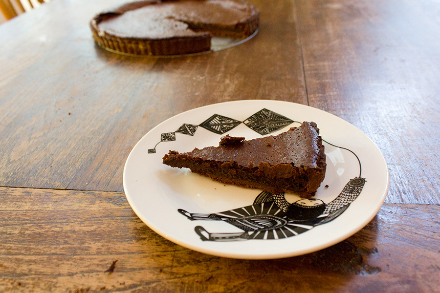 Best chocolate pie recipe