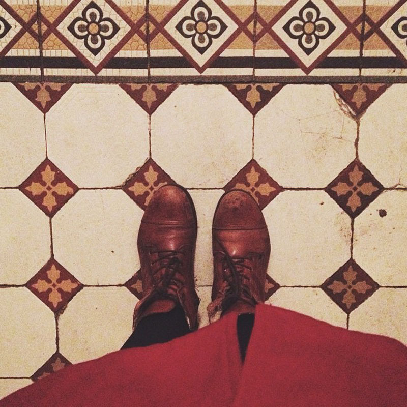 Days in Berlin 05 - 01