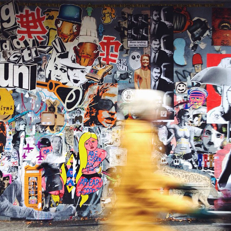 Days in Berlin 05 - 09