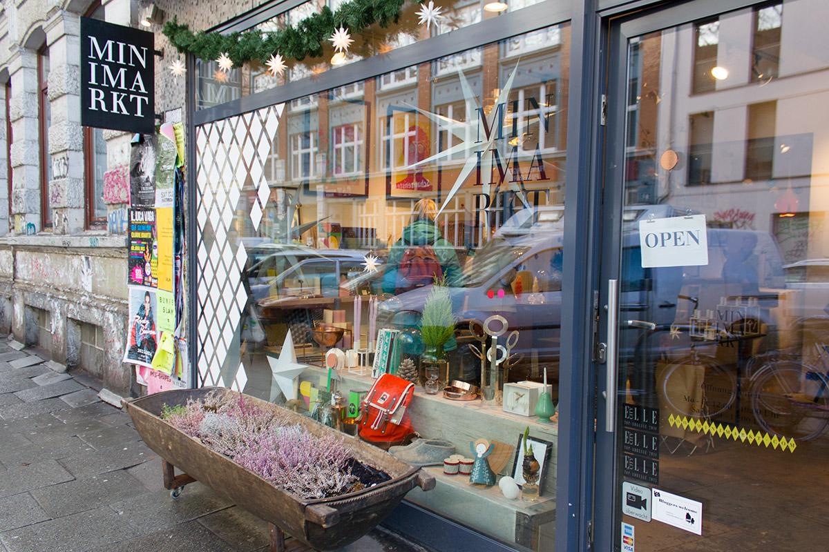Travel tips: Hamburg shopping for pros