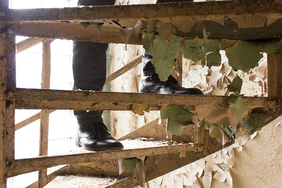 Abandoned Adventures - Beelitz Heilstatten_9191