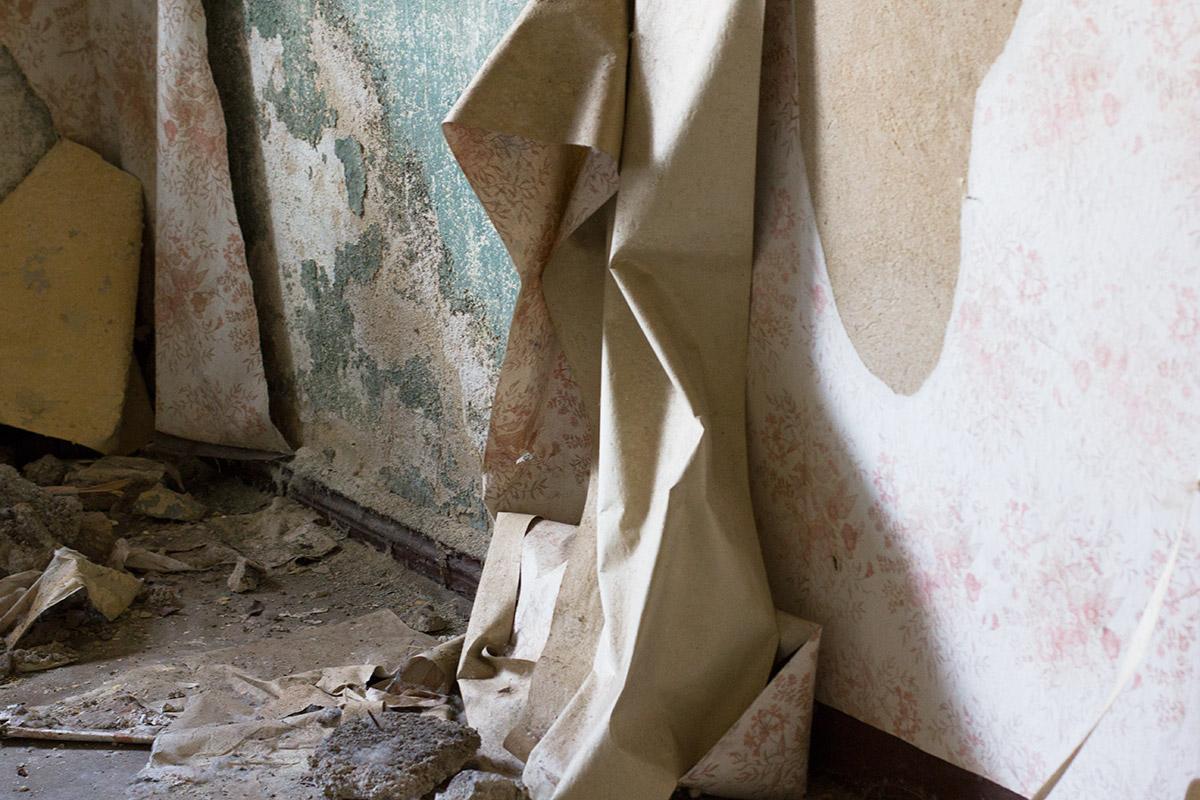Abandoned Adventures - Beelitz Heilstatten_9197
