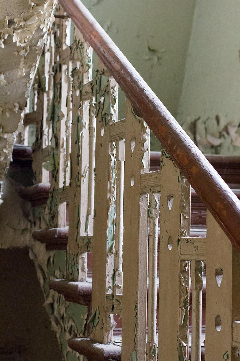 Abandoned Adventures - Beelitz Heilstatten_9199