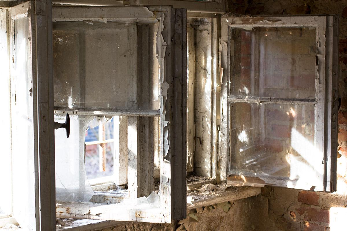 Abandoned Adventures - Beelitz Heilstatten_9202