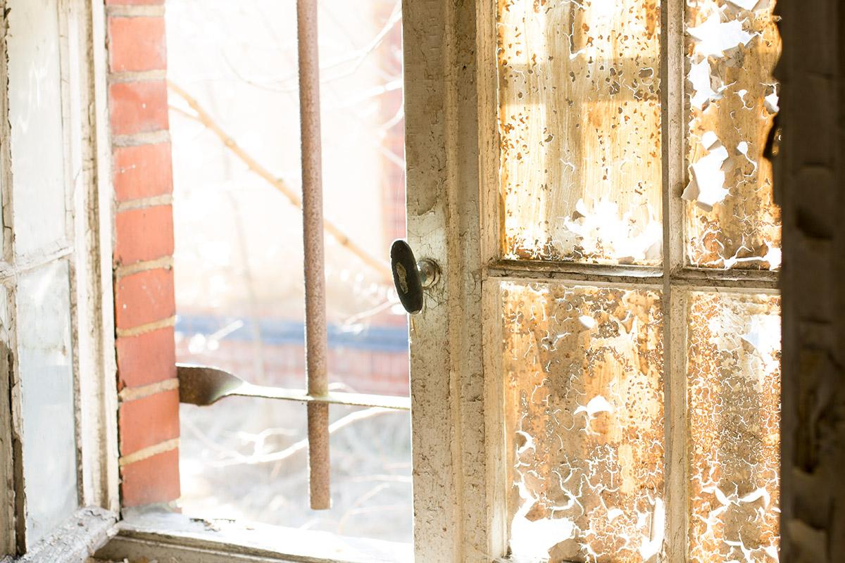 Abandoned Adventures - Beelitz Heilstatten_9203