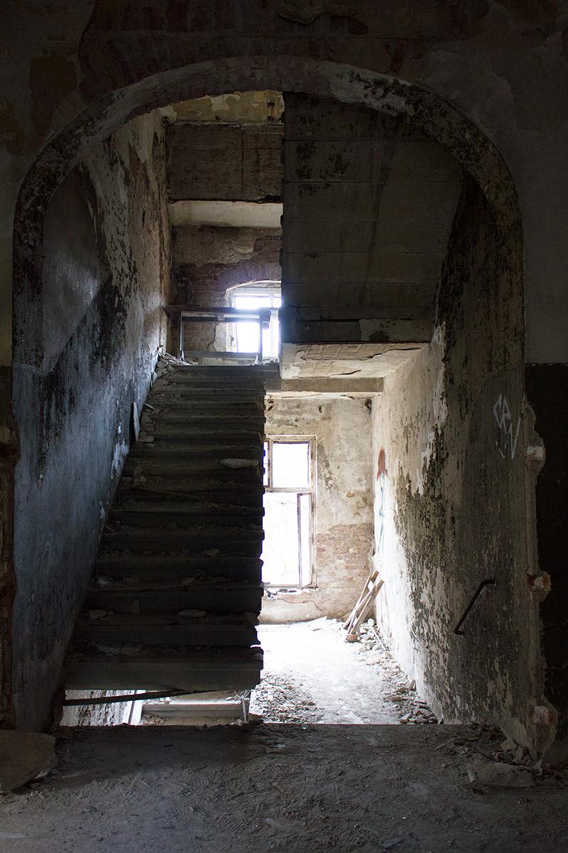 Abandoned Adventures - Beelitz Heilstatten_9217