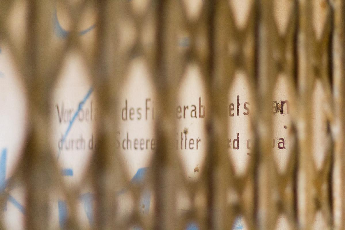 Abandoned Adventures - Beelitz Heilstatten_9269