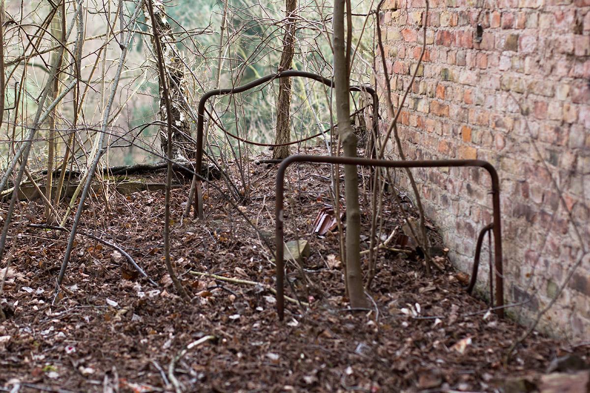 Abandoned Adventures - Beelitz Heilstatten_9274