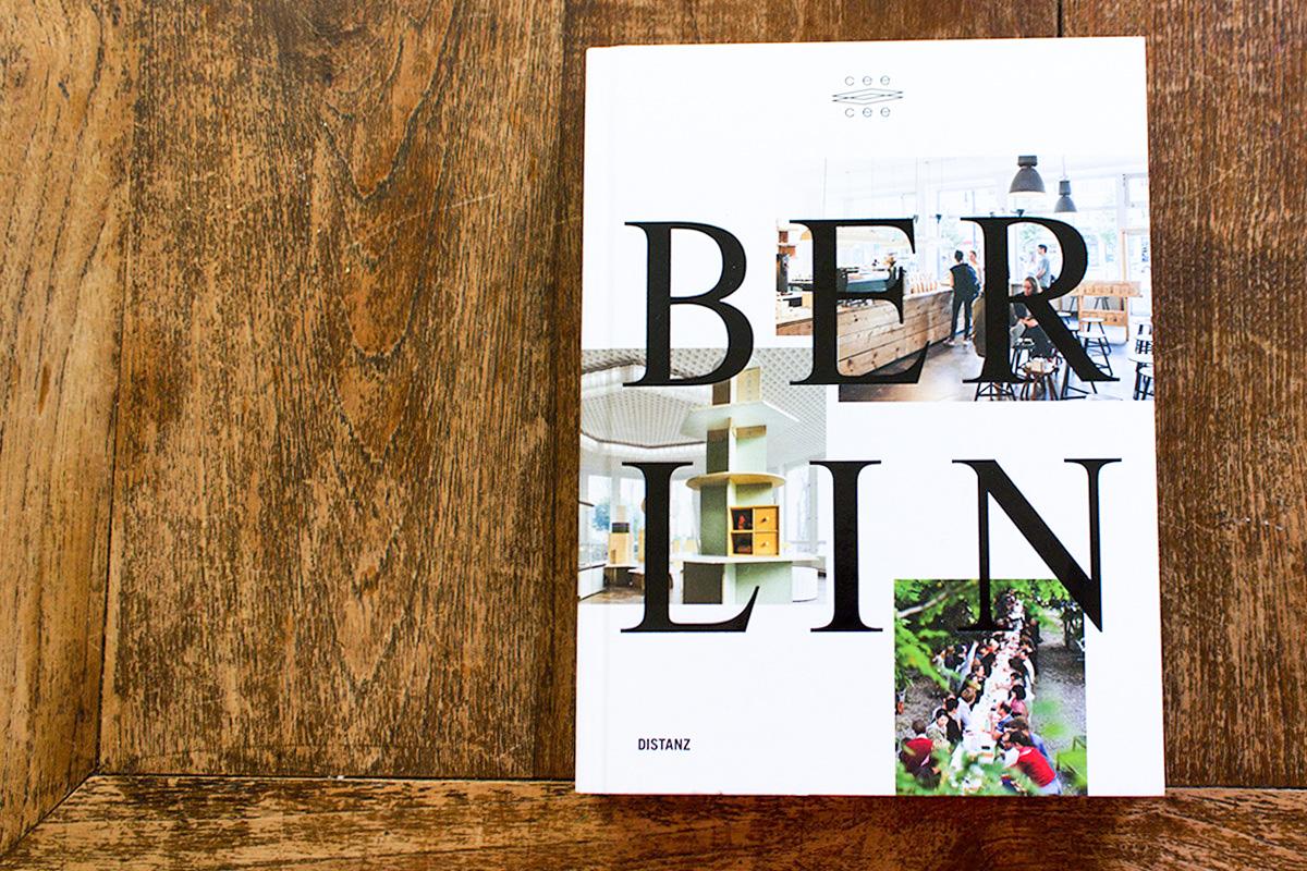 Berlijnse Boeken: CeeCee Berlin