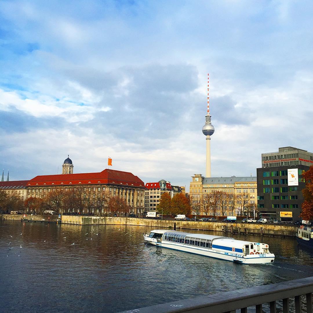 Days in Berlin 011