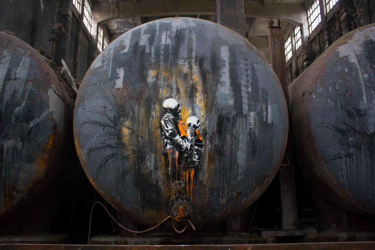 Abandoned Chemiewerk Rudersdorf-11