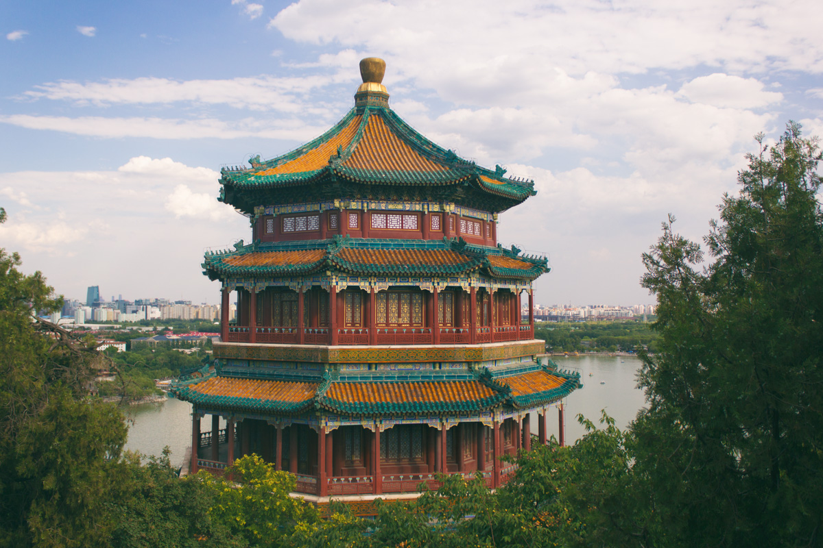 Visit China: 9 tips for Beijing