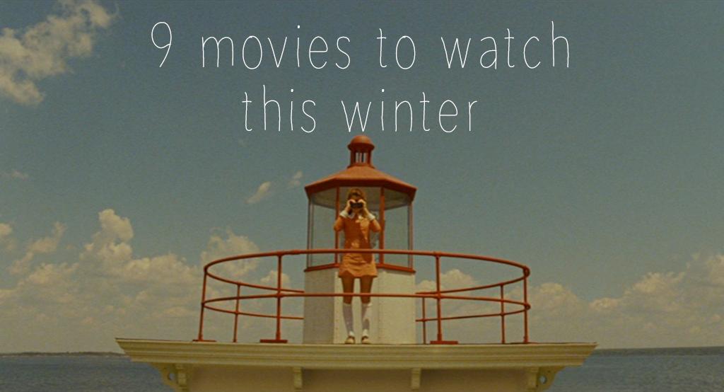 9 heerlijke films voor deze winter