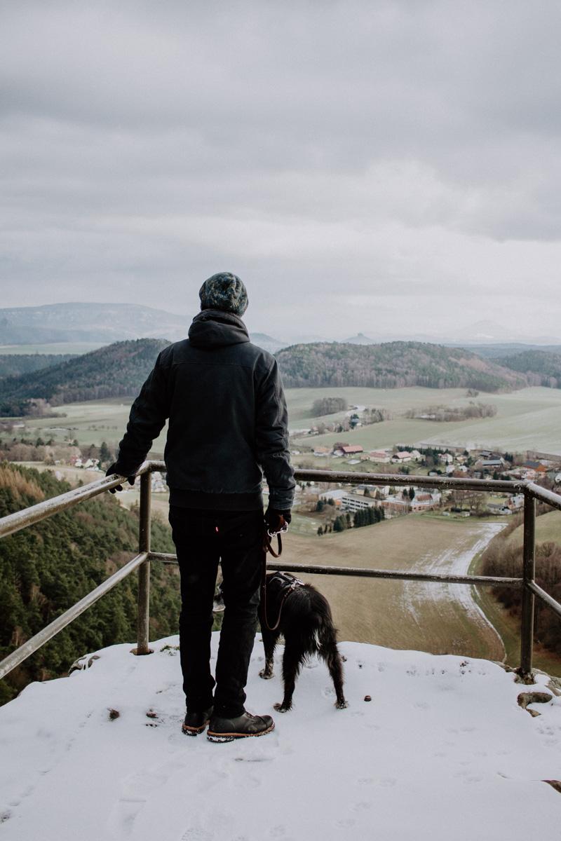 Sächsische Schweiz trips
