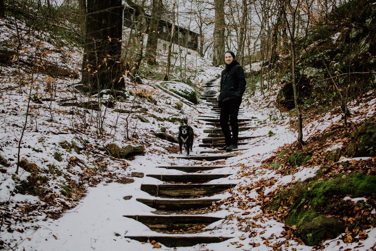 Sächsische Schweiz travel Duitsland