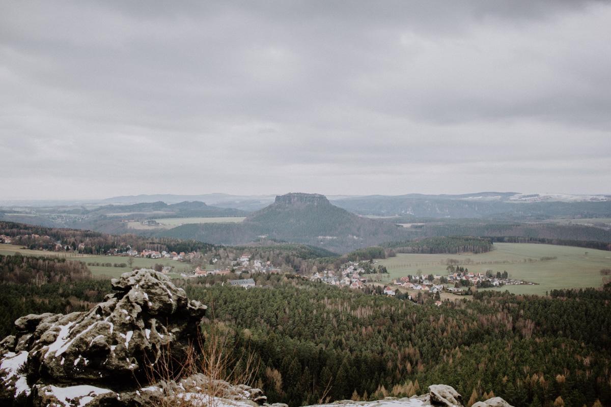 Sächsische Schweiz travel tip