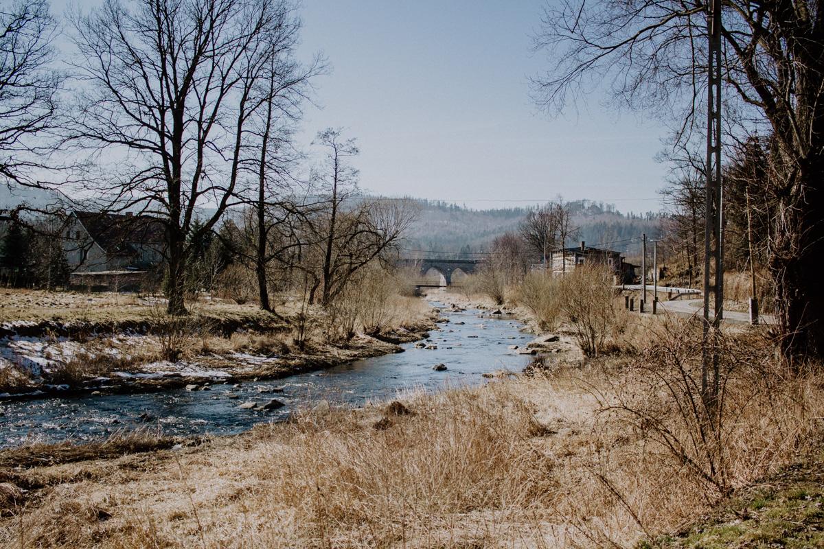 Polen platteland
