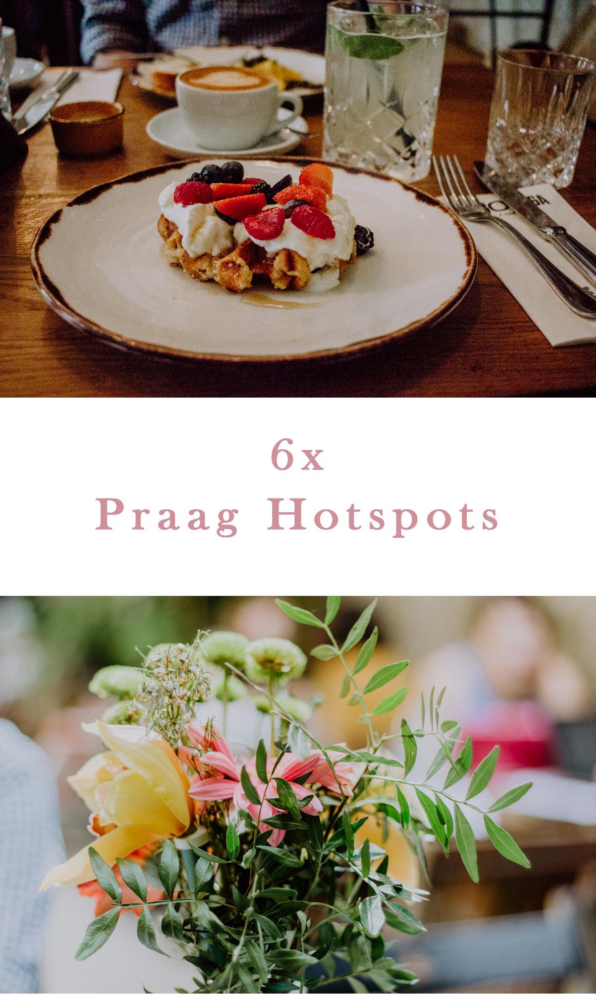 Travel Praag