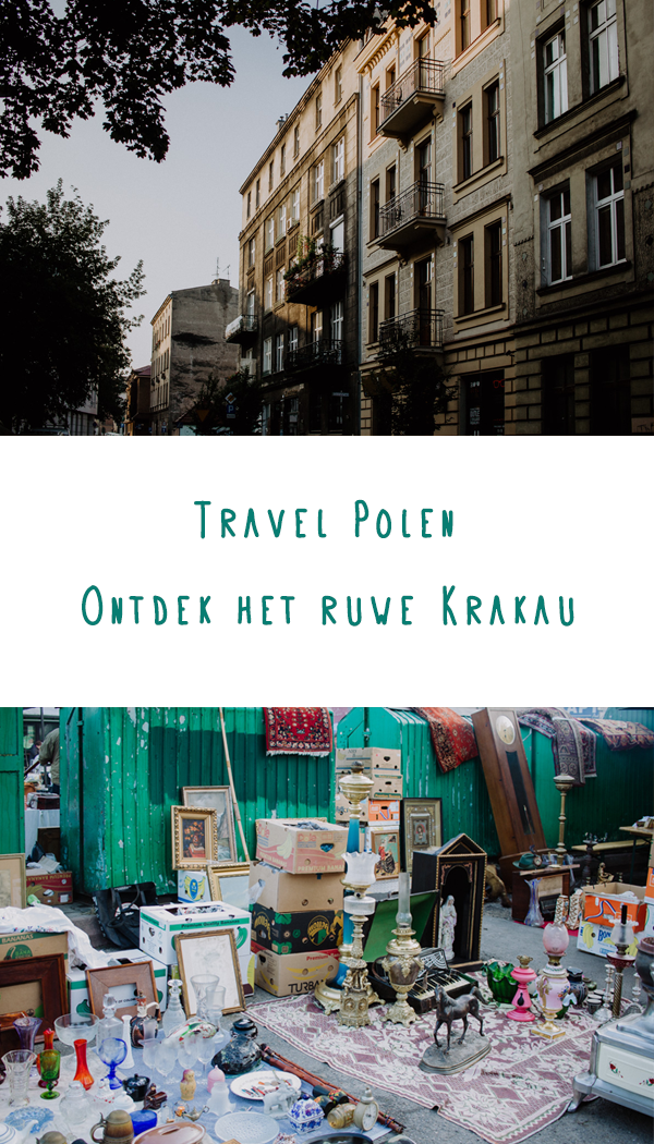 Travel Tips Polen Krakau