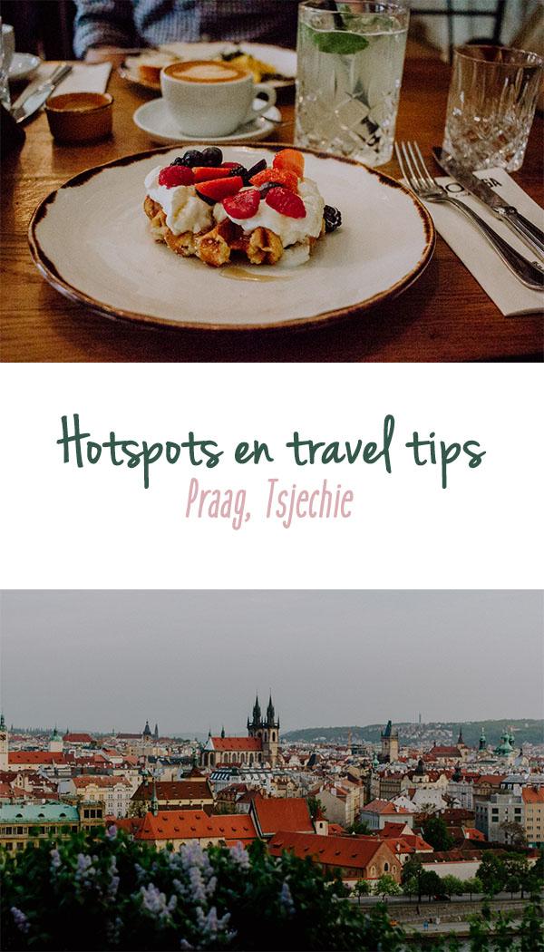 Travel tips praag