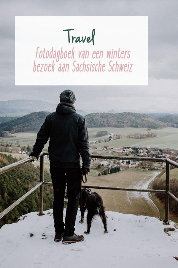 Fotodagboek Sachsische Schweiz
