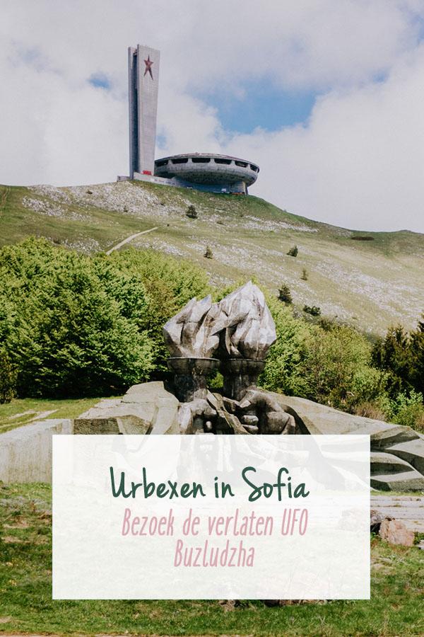 Bezoek Buzludzha Sofia